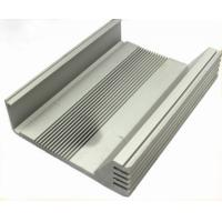 Buy cheap High - Tech Aluminum Heatsink Extrusion Profiles For Heating / Melting Furnace from wholesalers