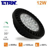 Wholesale ETRN Brand Epistar chips 12W AR111 Dimmable LED Spotlight Bulbs LED Lights LED Spot lamps from china suppliers