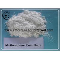 Wholesale Muscle Methenolone Enanthate Primobolan Building Steroids Powder 303-42-4 from china suppliers