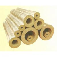 Wholesale Mineral wool pipe soundproof material from china suppliers