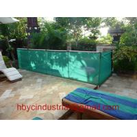 Buy cheap HDPE FENCEING NET SHADE SCREEN SHADE CLOTH from wholesalers