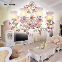 Wholesale 2017 New arrival Hot sale chandeliers genuine vintage chandelier handmade golden from china suppliers