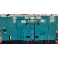 Wholesale Low Noise Soundproof Fuel Tank Generator With Multi Way Air Inlet / Exhaust Passage from china suppliers