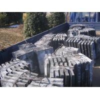 Buy cheap Cement Mill Lining System With HRC50 Hardness And AK50J DF072 from wholesalers