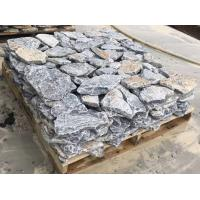 Wholesale New Oyster Quartzite Random Flagstone,Quartzite Irregular Flagstone,Crazy Stone,Landscaping Random Tumbled Stone from china suppliers