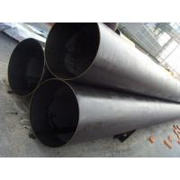 Wholesale BSEN10210 API 5L ERW Steel Pipe / round tube Q235 Q345 Q195 , 273.1mm OD from china suppliers