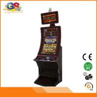 Buy cheap Purchase Copied Cheap Konami IGT Gaming Upright Video Slot Game Machines High Quality from wholesalers