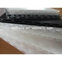 Wholesale Manufacturer China Hot Sale Low Price PP Bubble Honeycomb Board from china suppliers