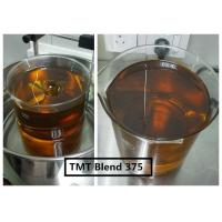 Wholesale Legit Injectable Anabolic Steroids Oil Based TMT Blend 375 for Cutting Cycle from china suppliers