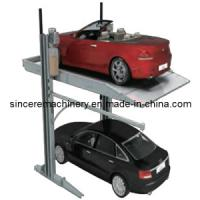 Wholesale Two Posts Car Parking Lift (SLP8020) from china suppliers