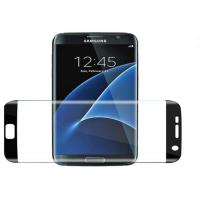 Wholesale Samsung A3 Thin 3D Curved Screen Protector Tempered Glass Oleophobic Coating from china suppliers