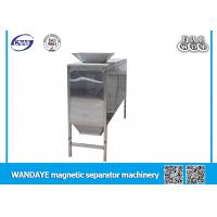 Wholesale Silver Drawer High Strength Magnetic Separator For Removing Impurity from china suppliers