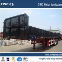 Wholesale 3 axle trailers for sale from china suppliers
