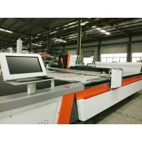 Wholesale plush toys fabric Cnc knife Cutting Machine from china suppliers