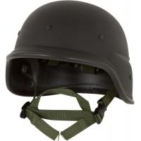 Wholesale Gunfighter Ballistic Helmet Army Combat , Level 4 Ballistic Helmet from china suppliers