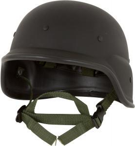 Wholesale Gunfighter Ballistic Helmet Army Combat , Level 4 Ballistic Helmet from china suppliers