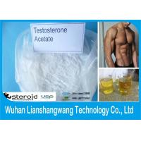 Wholesale USP Cutting Cycle Steroids CAS 1045-69-8 Testosterone Acetate for Lean Muscle Mass from china suppliers