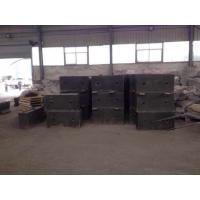 Wholesale Corundum Mullite based ultralow  cement precast  block from china suppliers