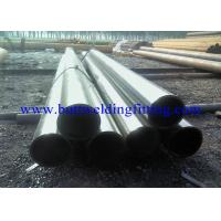 Wholesale A335 Grade P5 Alloy Steel Tube Seamless SS Pipe High Temperature from china suppliers