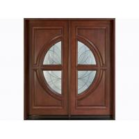 Wholesale Eco-friendly Lacquer Finish Custom Timber Doors 2000 * 800 * 40 mm from china suppliers