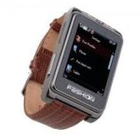 Wholesale 1.4 Inches Touch Screen Voice Recorder GPRS Download Wrist Watch Cell Phones from china suppliers