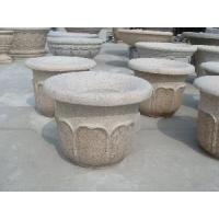 Wholesale Stone Flower Pot (LY-446) from china suppliers