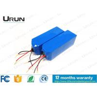 Wholesale Samsung Cell Battery Pack , Electric Scooter Replacement Battery 36V 12Ah from china suppliers