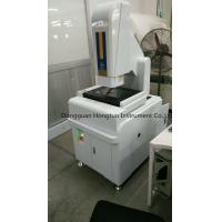 Buy cheap SGS Optical Measuring Machine , 3D Automatic Small Size Video Measurement from wholesalers