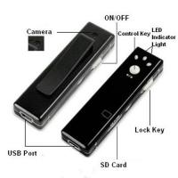 Wholesale Mini Gum DVR Spy Hidden Covert TF Camera, sports camcorder for RC Plane, Car, Helicopter from china suppliers
