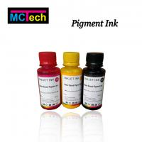 Buy cheap Top Quality Pigment Ink Refill For HP Officejet Pro8600/designjet 5500 from wholesalers