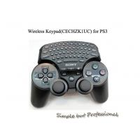 Wholesale PS3 Repair Parts Wireless Keypad ( CECHZK1UC ) with with Bluetooth 2.0 from china suppliers