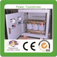 Wholesale 3 phase voltage transformer 380V to 220V from china suppliers