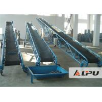 Wholesale Horizontal or Inclined Belt Conveyor System In Mining Metallurgy Coal Industry from china suppliers