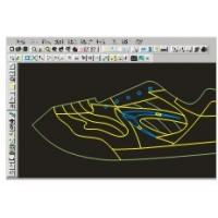 Wholesale Automatically Footwear Design Software With the scanner or digitizer from china suppliers