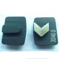 Wholesale Single Segment Redi-Lock Diamond Tooling from china suppliers