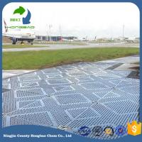 HONGBAO UHMWPE HDPE Temporary Road Ground Protection Mats019.jpg