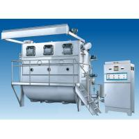 Quality Horizontal Overflow Dyeing Machine , Stainless Steel Cloth Dyeing Machine for sale