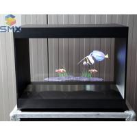 """Wholesale 32"""" Innovative In - Store Holocube Holographic Cube Virtual Imaging Technology from china suppliers"""
