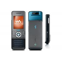 Quality 2 MP 1600x1200 Pixels Camera USB Unlocking Sony Ericsson Phones W580 for sale