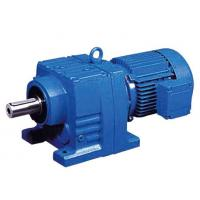 Wholesale R Series Promotional Durable Rigid Tooth Industrial Flank Gearbox from china suppliers