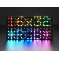 Wholesale P6 IP43 high brightness led screen 2 Years Warranty , 2300Cd / sqm Brightness from china suppliers
