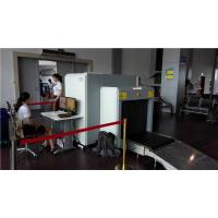 Wholesale Durable Noiseless Logistics Parcel Scanner Machine Super X Ray Baggagel Scanner from china suppliers