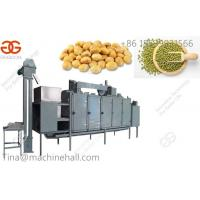 Wholesale Electric soybean roaster machine for sale/ soybean baking equipment factory price China supplier from china suppliers