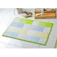 Wholesale Modern anti fatigue non slip bathroom floor mats , protective floor mats from china suppliers