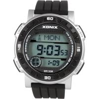 Wholesale Sporty Digital Radio Controlled Watch Men With 100M Water Resistant from china suppliers