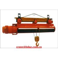 Wholesale CD1 10t-50m overlength electric hoist from china suppliers