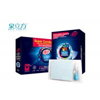 Wholesale Qua Cubic Home All In One Laundry Sheets With Easy Wash Essence Non - Stickness from china suppliers