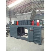 China Used tyre Shredder For Sale,Used Tire Recycling Plant,High-efficiency Used Tire Recycling Machine on sale