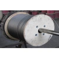 Wholesale ASTM304 7x37 10mm Stainless Steel Wire Cable 1570 Mpa 1000 Meters from china suppliers