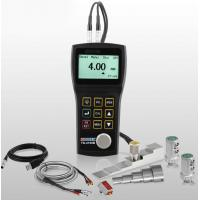 Wholesale High Precision TG4100B  Digital Ultrasonic Thickness Gauge 128X64 Pixel LCD With Backlight from china suppliers
